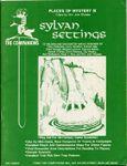 RPG Item: Places of Mystery III - Sylvan Settings