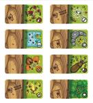 Board Game: Sapiens: Mountains