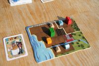 Board Game: Islas Canarias