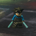 Character Version: Nightwing (Nightwing)