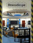 RPG Item: DramaScape Pay What You Want Volume 02: Starship Bridge 02