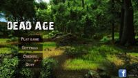 Video Game: Dead Age