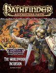 RPG Item: Pathfinder #073: The Worldwound Incursion
