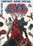 Issue: DICE MAN (Issue 3 - Jun 1986)