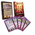 Board Game: Zpocalypse: Survivor Card Pack #1