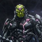 Character: Brainiac
