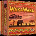 Board Game: Waka Waka