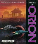 Video Game: Master of Orion
