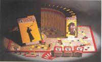 Board Game: Elementare Watson!