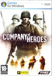 Video Game: Company of Heroes