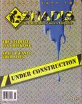 Issue: Shadis (Issue 22 - Dec 1995)