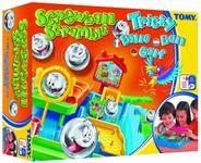 Board Game: Screwball Scramble