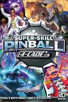 Board Game: Super-Skill Pinball: 4-Cade