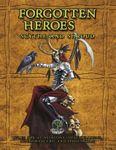 RPG Item: Forgotten Heroes: Scythe and Shroud