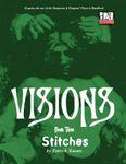 RPG Item: Book Three: Stitches