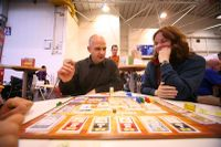 Board Game: Leonardo da Vinci