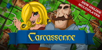 Video Game: Carcassonne (2011)