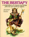 RPG Item: The Bestiary