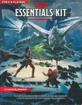 RPG Item: D&D Essentials Kit