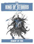 RPG Item: King of Storms: Regent of Fire