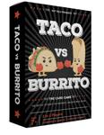 Board Game: Taco vs. Burrito