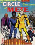 RPG Item: The Circle and M.E.T.E.