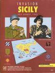 Board Game: Invasion Sicily