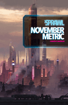 RPG Item: The Sprawl: November Metric