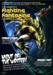 Issue: Fighting Fantazine (Issue 2 - Jan 2010)