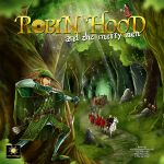 Board Game: Robin Hood and the Merry Men