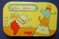 Board Game: Maunz Maunz