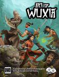 RPG Item: Art of Wuxia Core Rules