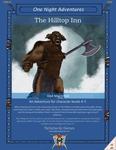 RPG Item: ONA-08: The Hilltop Inn
