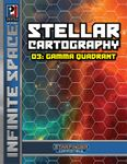 RPG Item: Stellar Cartography 03: Gamma Quadrant