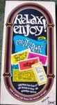 Board Game: Chutzpah