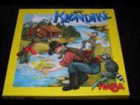 Board Game: Klondike