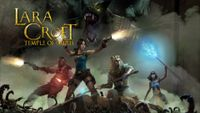 Video Game: Lara Croft and the Temple of Osiris