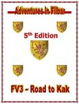 RPG Item: FV03: Road to Kak