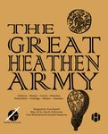 Board Game: The Great Heathen Army