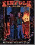 RPG Item: Kinfolk: Unsung Heroes