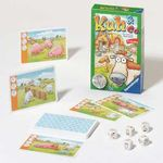Board Game: Animal Party