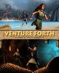 Board Game: Venture Forth