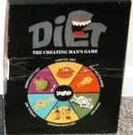 Board Game: Diet: The Cheating Man's Game