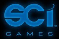 Video Game Publisher: SCi Games