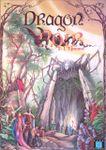 Board Game: Dragon Noir 2: L'Epreuve
