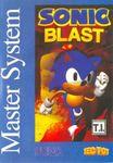 Video Game: Sonic Blast