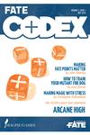 Issue: Fate Codex (Vol 1, Issue 3 - Jul 2014)