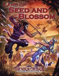 RPG Item: Land of Seed and Blossom (Second Edition)