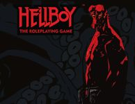 RPG Item: Hellboy: The Roleplaying Game GM Screen