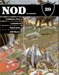 Issue: NOD (Issue 29 - May 2016)